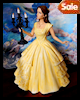 Beauty-and-the-Beast Belle