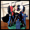 Crush-Nightmare Buffy and Three-Spikes-a-Courting